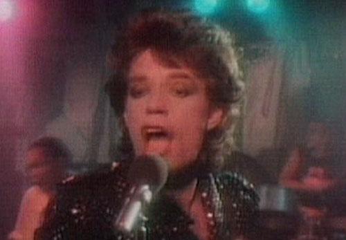 Mick Jagger - 1985