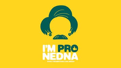I'm Pro Nedna logo