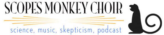 Scopes Monkey Choir logo