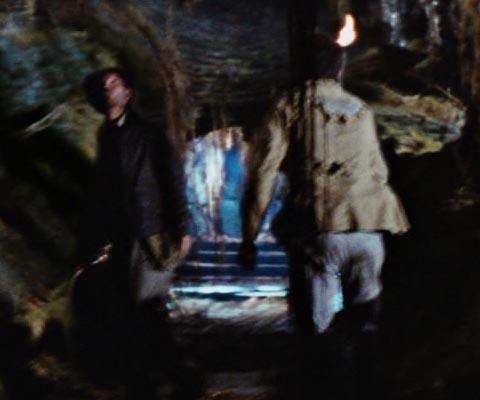 Cave Walk 01