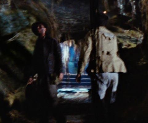 Cave Walk 11