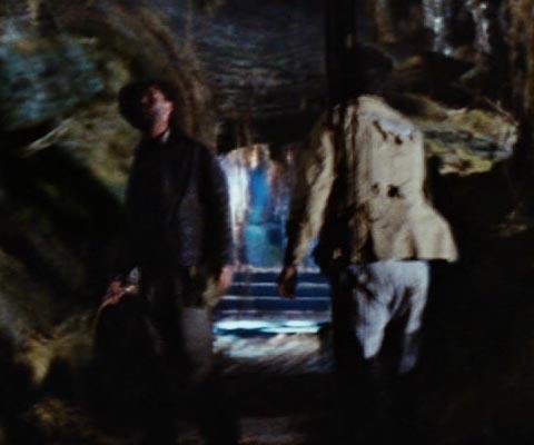 Cave Walk 13
