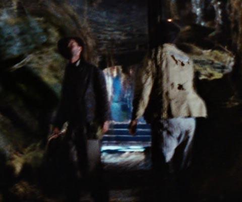 Cave Walk 16