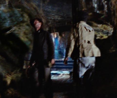 Cave Walk 21