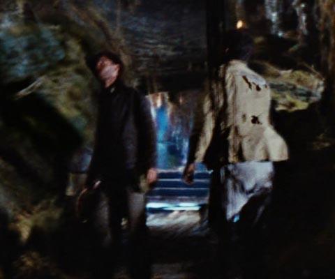 Cave Walk 22