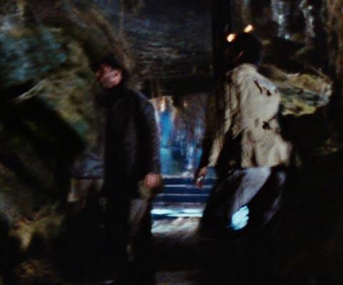 Cave Walk 30