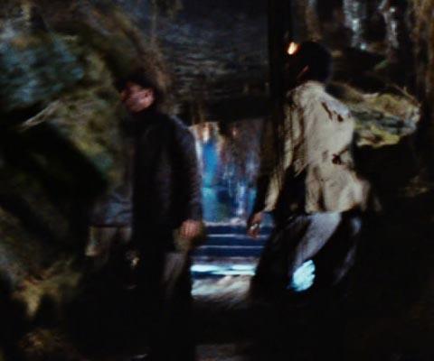 Cave Walk 31