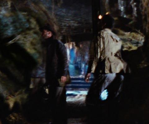 Cave Walk 33