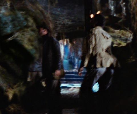 Cave Walk 34