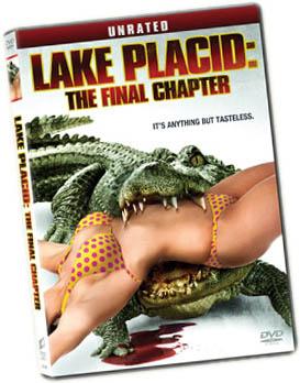 Lake Placid 4 cover