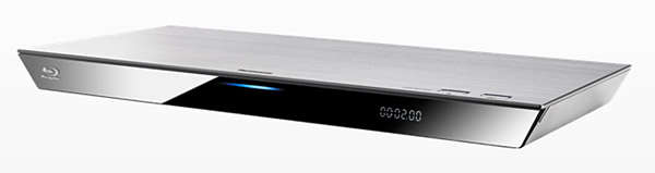 Panasonic DMP-BDT330  Blu-ray player