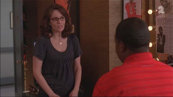 30 Rock on SBS2 - Washed out
