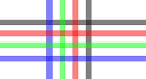 4k Image, downscaled then upscaled